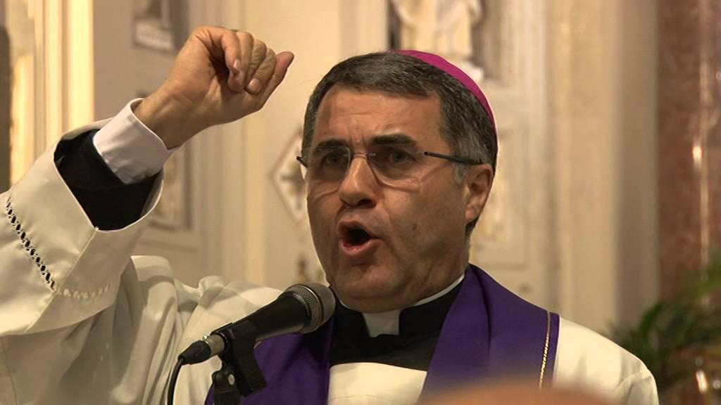 Il Papa in Sicilia, il vescovo  Lorefice: