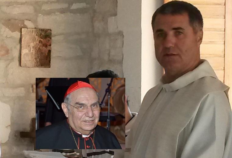 Padre Corrado Lorefice da Modica a nuovo arcivescovo di Palermo