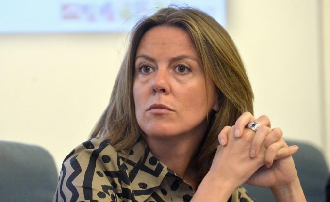 """La ministra Lorenzin a Messina: """"Sanità migliorata in Sicilia sotto il profilo economico"""""""