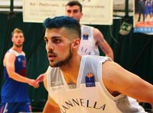 Cefalù, restò ferito in un incidente: morto il giocatore di basket Lollo De Lise