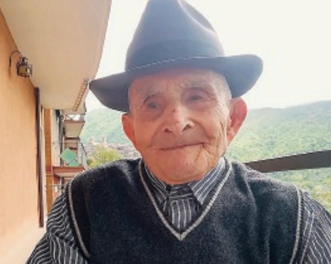 Muore nel Frusinate a 108 anni: tra i più anziani d'Italia