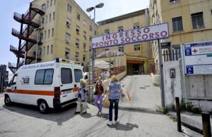 """Napoli, assenteismo all'ospedale """"Loreto Mare"""": 55 ai domiciliari"""