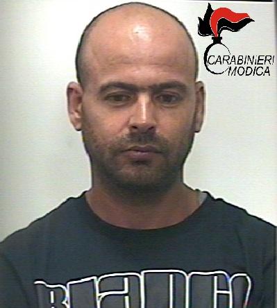 """Modica, un altro arresto nell'ambito dell'operazione """"Transporter"""""""