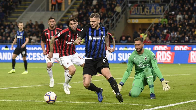 Lotta Champions: Milanesi favorite, occhio alla Roma. Lazio e Atalanta come outsider