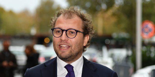 Consip, 5 persone rinviate a giudizio: fra gli imputati l'ex ministro Luca Lotti (Pd)