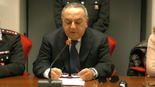 Palermo, il procuratore chiede di posticipare il trasferimento di Di Matteo