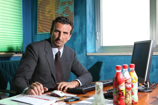 Catania, Luca Busi di  'Coca Cola': no plastic e no sugar tax danneggiano imprese