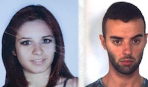 Nicolosi, massacrò la fidanzata con 42 coltellate: a giudizio per stalking Luca Priolo