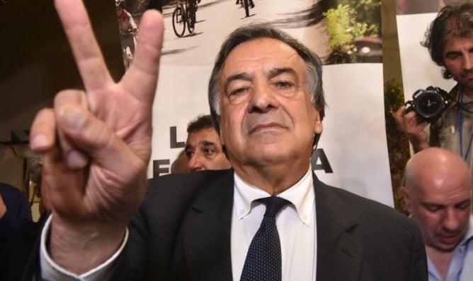 Primi exit poll: Bucci-Crivello forchetta 33-37%. Bye bye Pirondini (18-22%)