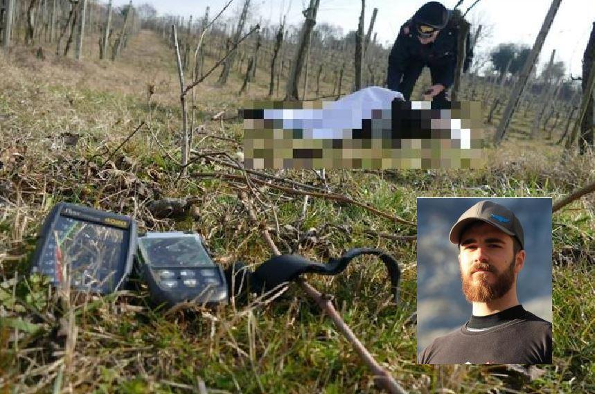 Caltanissetta, si lancia da viadotto con tuta alare: muore a 25 anni
