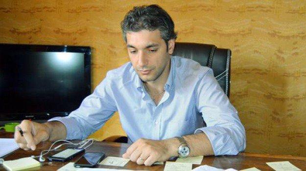 Avola, Luca Cannata (fdi) spiega i motivi della sua candidatura alle Europee