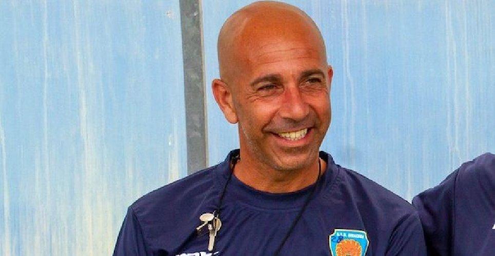 Torna a casa l'allenatore in seconda del Siracusa: Moncada cercato per 48 ore