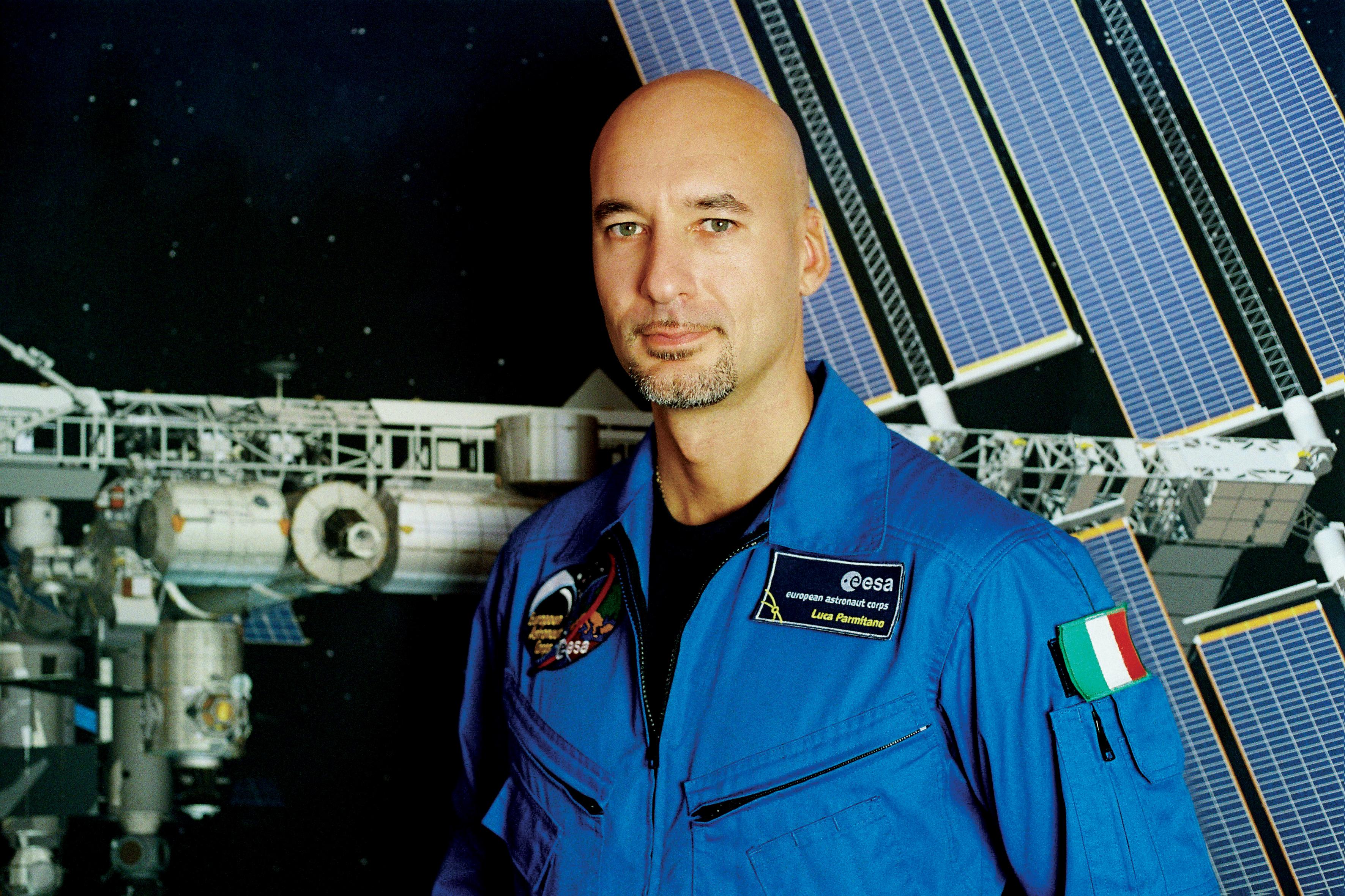 Esa,  Luca Parmitano diventa capo dell'Ufficio operazioni astronauti
