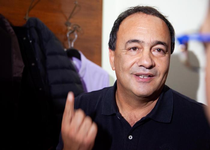A Milano cittadinanza onoraria al sindaco di Riace Mimmo Lucano
