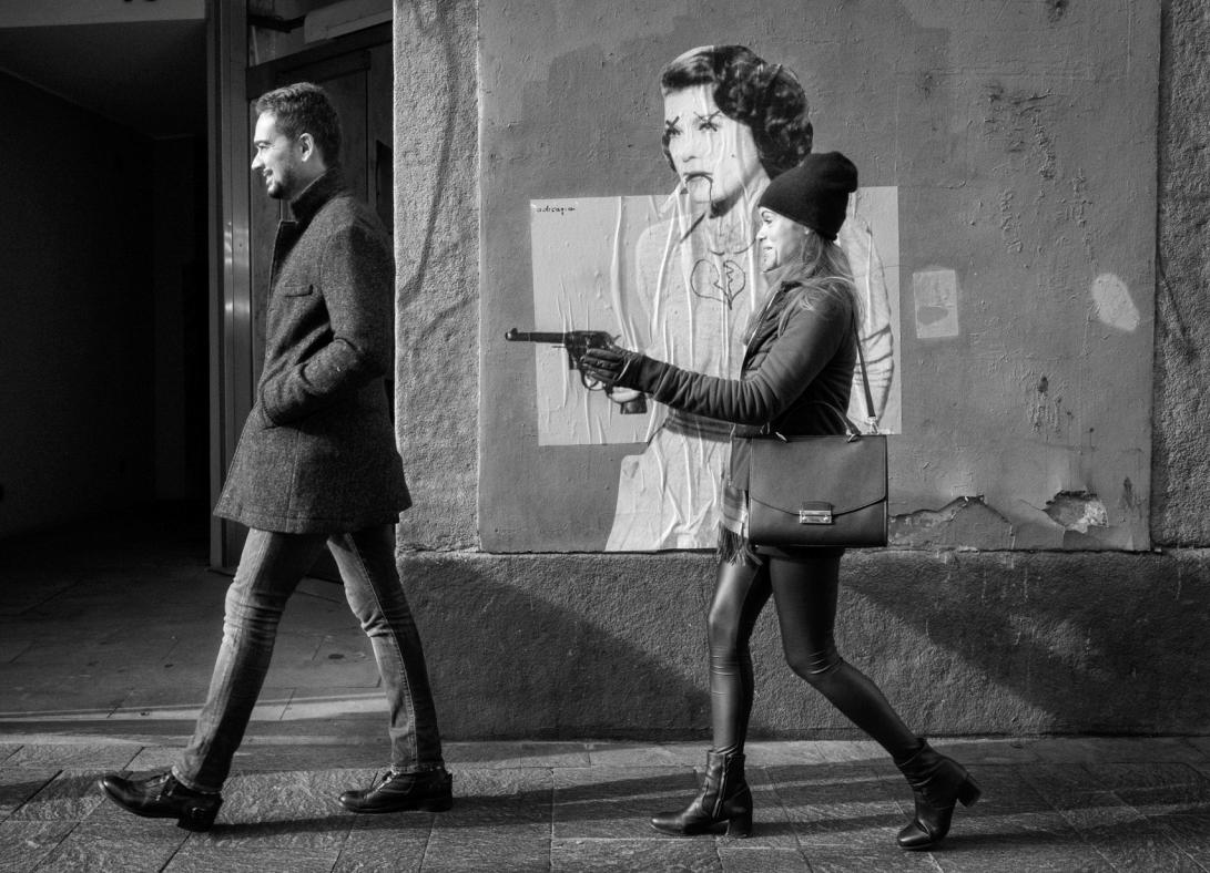 Modica, la fotografia di strada alla Fondazione Grimaldi con il Premio Luce Iblea
