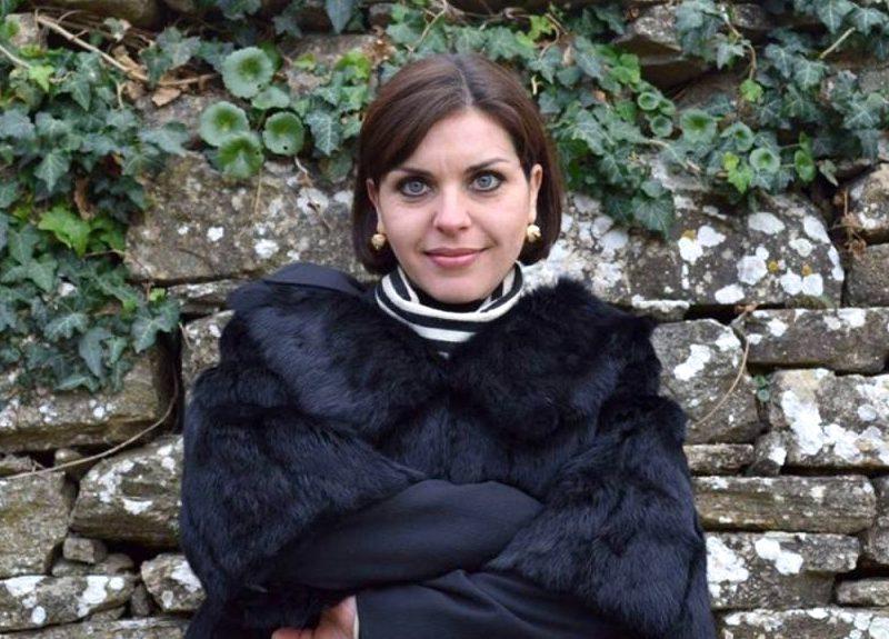 """Lucia Riina: """"Toglierò mio nome dall'insegna del mio ristorante a Parigi"""""""
