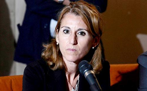 Lucia Borsellino depone a Caltanissetta: agenda sparita in via D'Amelio