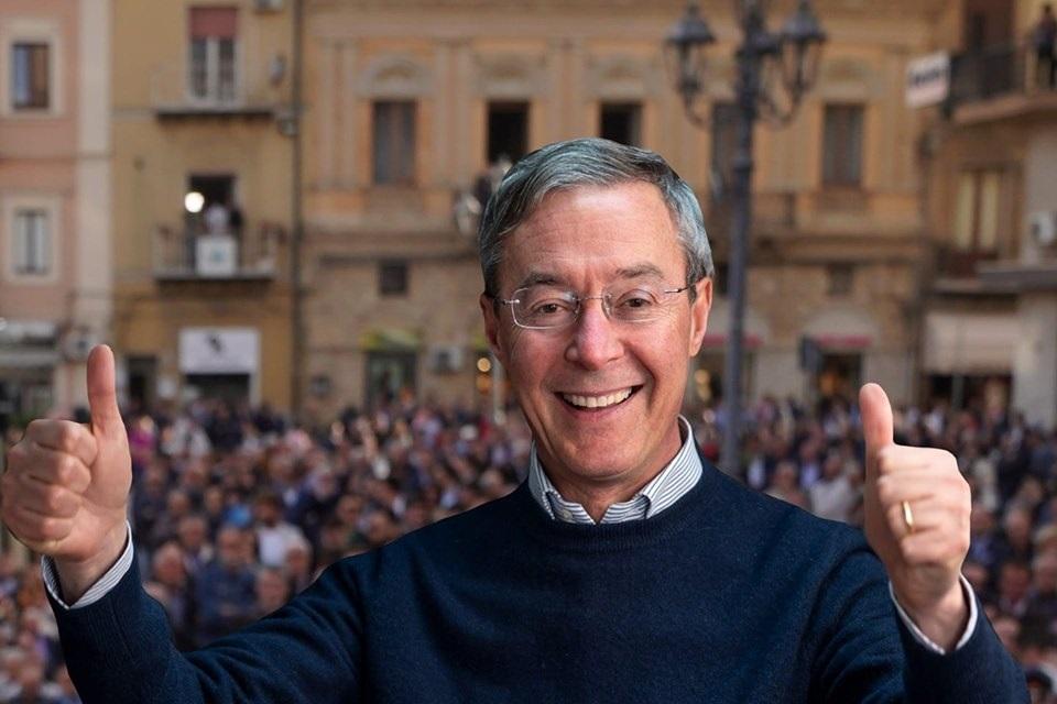 Il Tar di Palermo conferma Lucio Greco sindaco di Gela