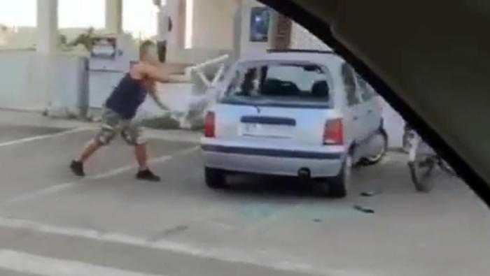 Omicidio di Noemi, il gip di Lecce: Lucio non ha sensi di colpa