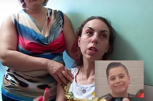 """Vittoria, la mamma di Alessio accusa: """"Ritardi nei soccorsi"""", domani i funerali"""