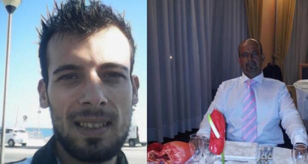 Avola, uccise il padre a coltellate: ordine di carcerazione