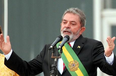 """Brasile: arresto Lula, Partito invita a """"mobilitazione generale"""""""