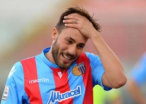 Il centrocampista Luca Lulli dice addio al Catania, rescisso il contratto