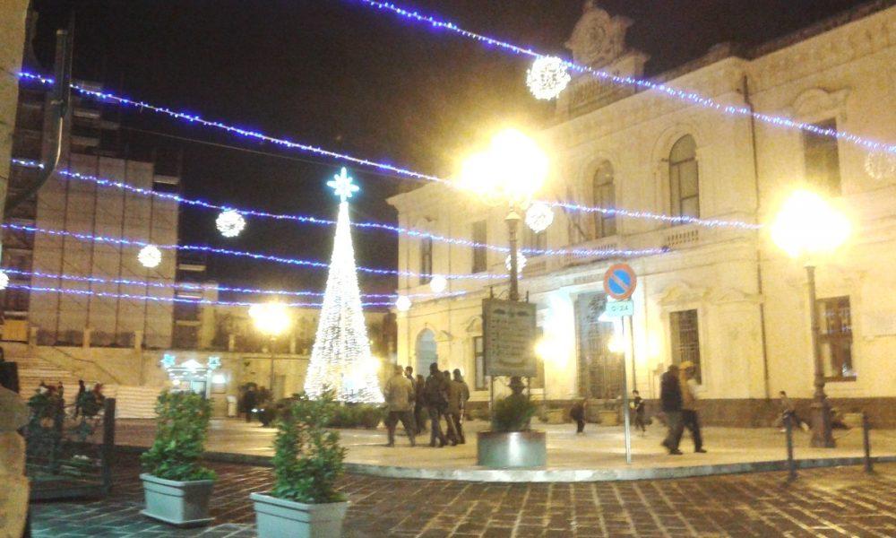 Presentato a Catania il calendario degli eventi natalizi in Sicilia 2019