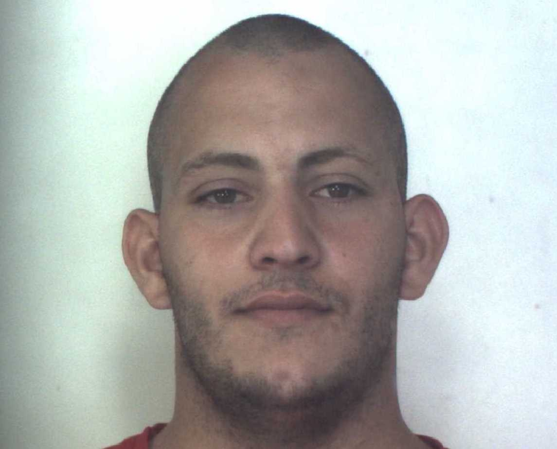 Siracusa, prelevato a Cassibile finisce in cella su ordine della Corte d'Appello