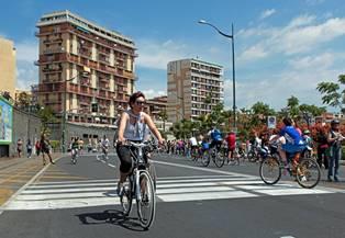 """Catania, il 17 aprile torna l'iniziativa il """"Lungomare liberato"""""""