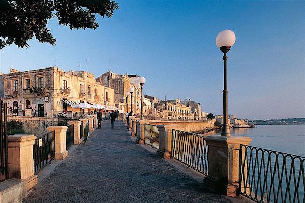 """Siracusa, stasera dalle 18 al via in Ortigia """"Aperto per cultura"""""""