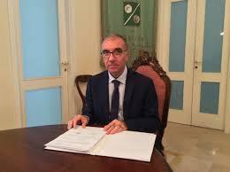 "Ex Provincia di Siracusa al ""verde"", commissario convoca i sindacati"
