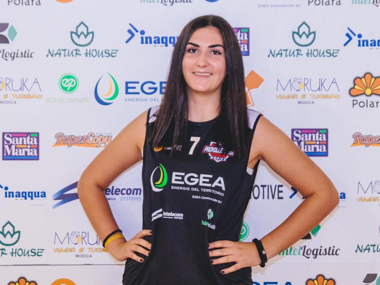 Pallavolo, B1 femminile: la Pvt Modica impegnata sabato sul parquet della Torrese