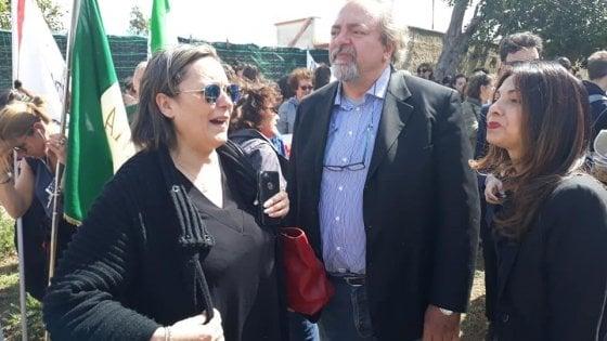 """Cinisi, fratello di Impastato caccia il M5s: """"Governate con i fascisti"""""""