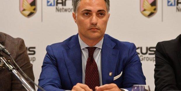 Non c'è pace nel Palermo Calcio, si è dimesso il vice presidente Macaione
