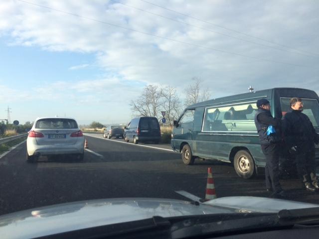 Militare Usa sotto il Tir a Catania, non fu un incidente  ma suidicio