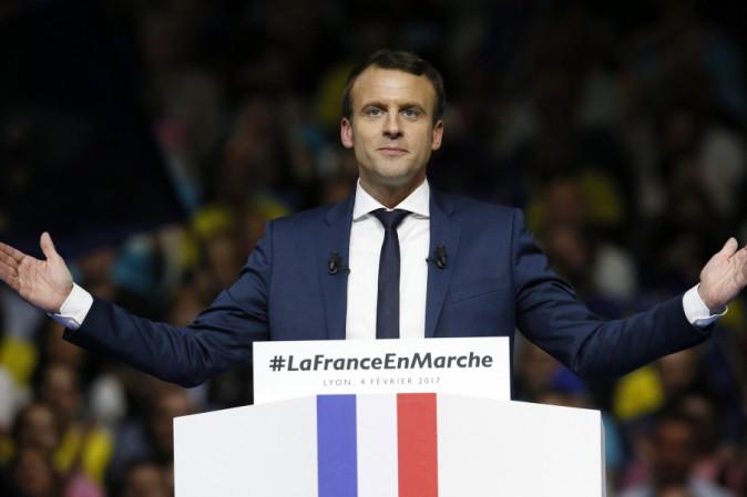 Elezioni in Francia, Hollande: 'Attacco hacker a Macron non rimarrà impunito'