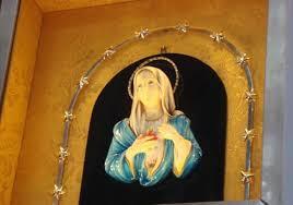 Modica, festeggiamenti in onore della Madonna delle Lacrime