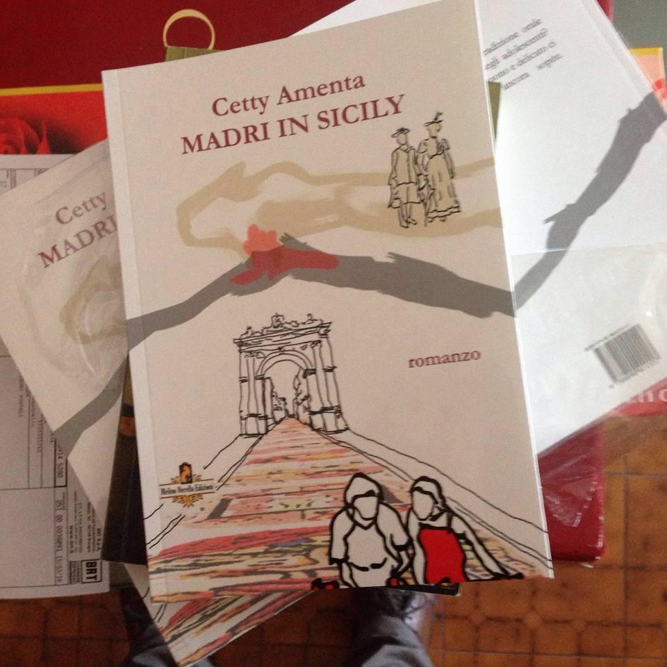 Noto si tinge di cultura con il libro Madri in Sicily