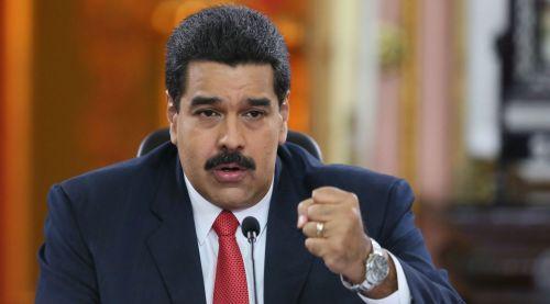 Fallito attentato a Maduro in Venezuela