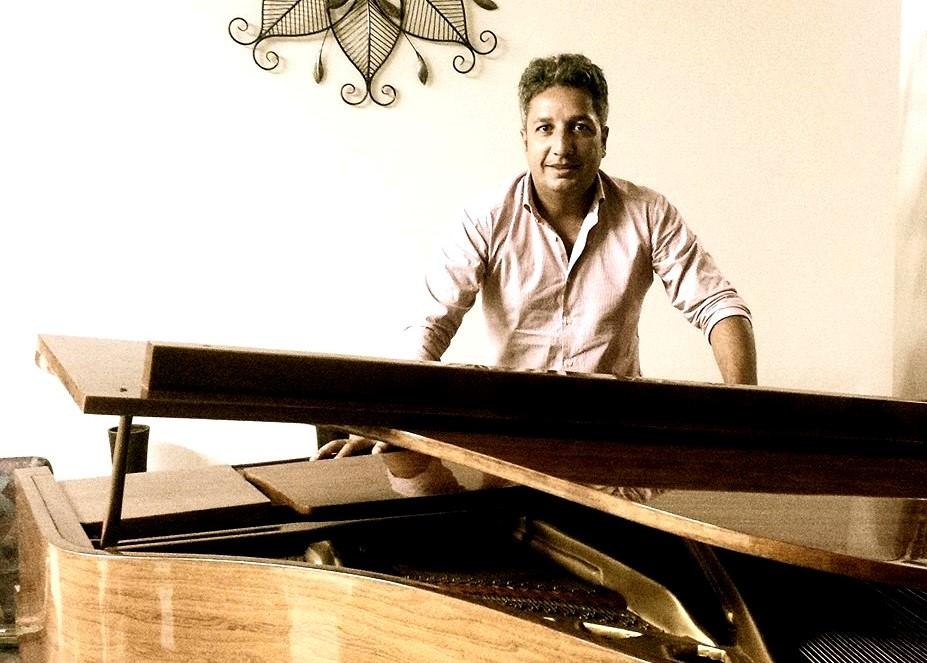 """A Scicli le """"Conversazioni libere al pianoforte"""" del Maestro Pellegrino"""