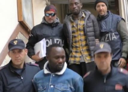 Blitz contro la mafia nigeriana a Catania, 20 fermi del clan Vikings