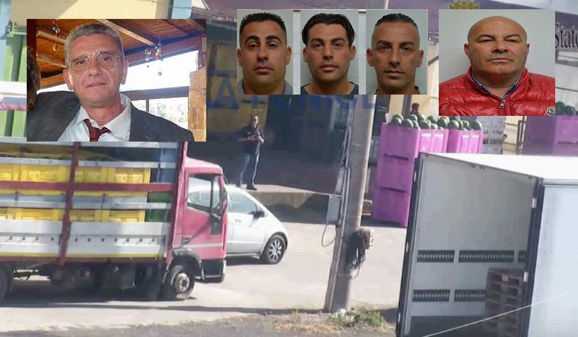 Mafia a Pachino, il boss Giuliano e altri 8 imputati chiedono il giudizio immediato