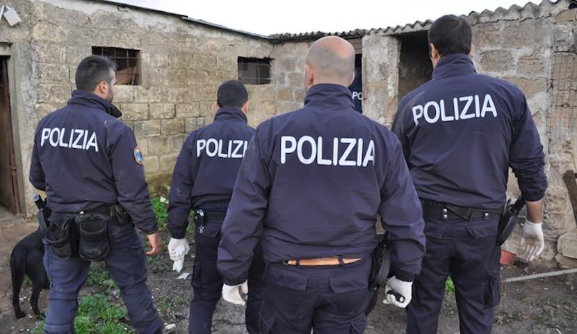 Mafia e traffico di stupefacenti, arrestati in Puglia affiliati al clan