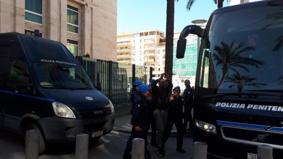 Condannata a Palermo la mafia nigeriana: inflitti 90 anni di carcere