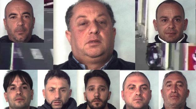 Scommesse, 21 arresti: anche il vicesindaco di Misterbianco