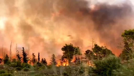 Incontro dei sindaci di Terre Sicane per la prevenzione degli incendi