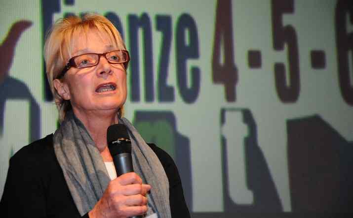 E' morta a La Spezia la presidente dell'Associazione de' 'Georgofili' Giovanna Maggiani Chelli