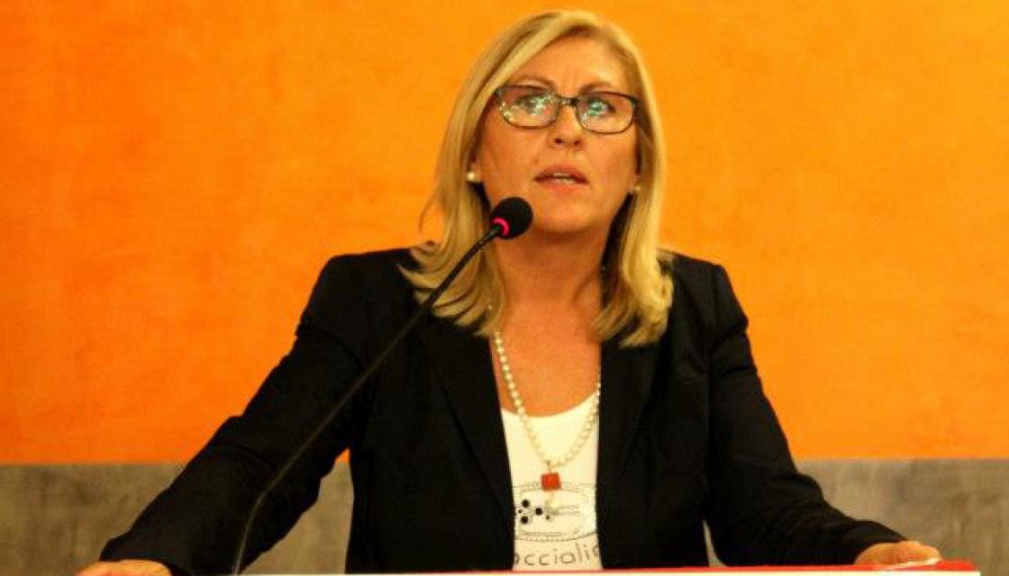 Palermo, Mariella Maggio lascia il Pd e aderisce al Mdp