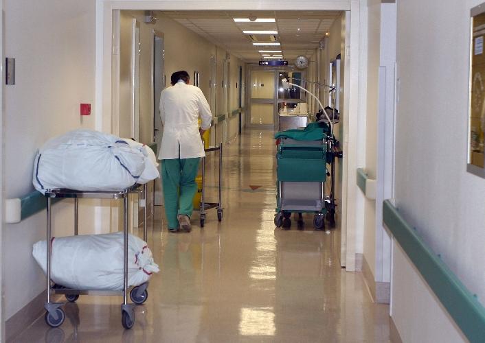 Modica,  topo nelle cucine dell'ospedale?  Un dossier dell'Asp al prefetto